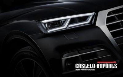 Revisão de luzes: tão importante para a segurança quanto a dos freios